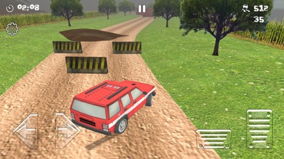 Extreme Offroad Jeep Driving screenshot two