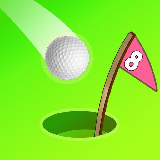 Mini Golf Extreme