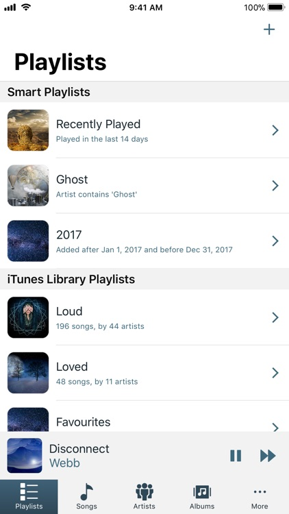 Musik - Local Music Player