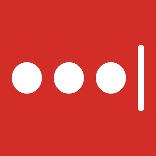 LastPass Password Manager app logo