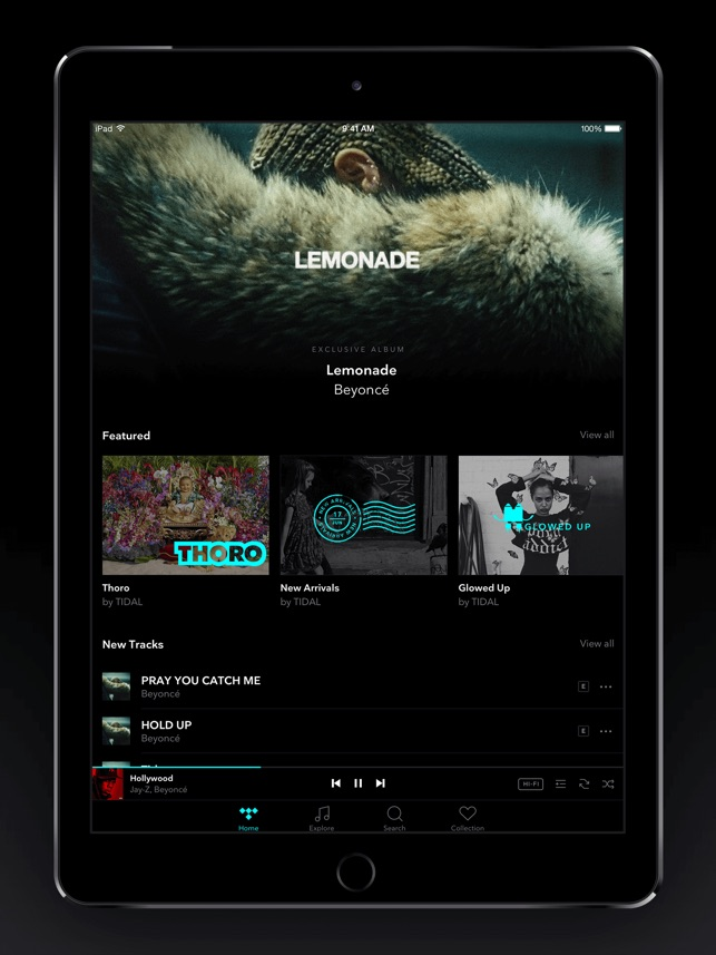 Music Streaming App Iphone Kostenlos