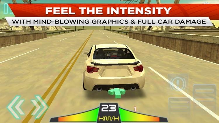 Fast Car Drive!Turbo Drift