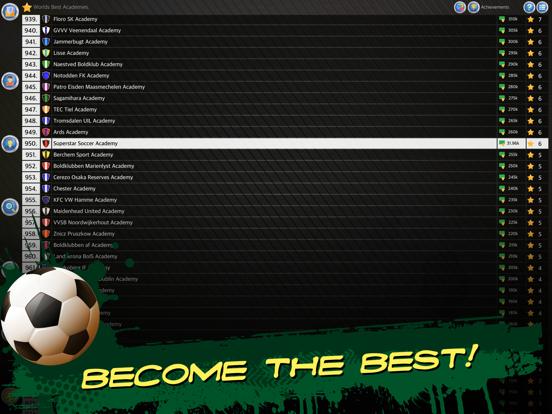 Soccer Academy screenshot 14