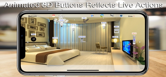Hos Smart Home Knx Eib On The App Store