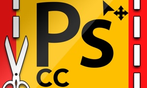 Lessons for Photoshop CC