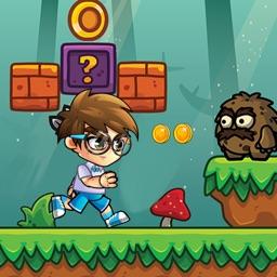 jungle adventure : world jump
