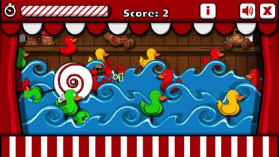 Carnival Ducks screenshot 2