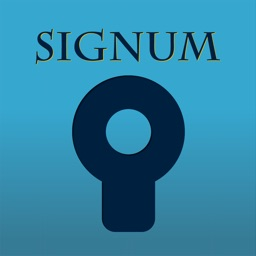 SIGNUM - Passwords manager