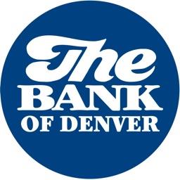 The Bank of Denver Mobile
