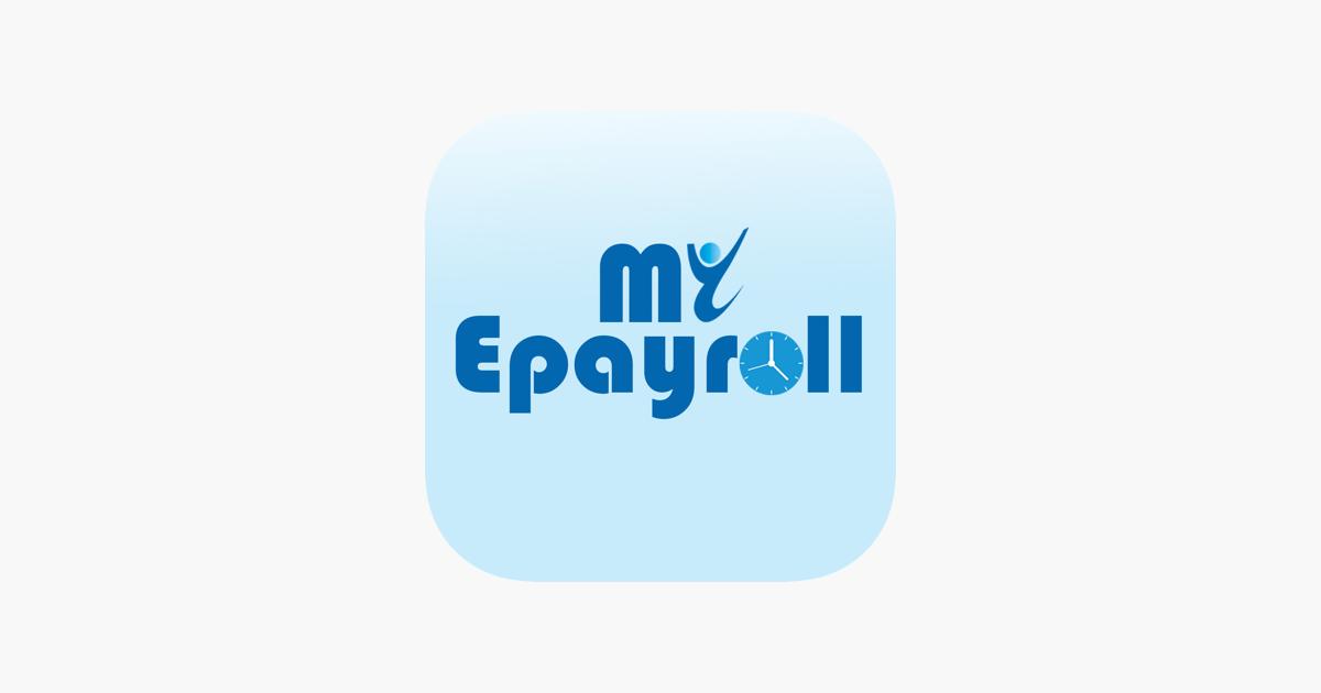 My Epayroll on the App Store