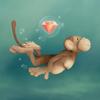 10monkeys Diver