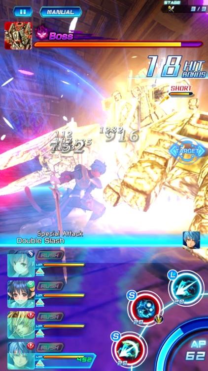 STAR OCEAN: ANAMNESIS screenshot-5