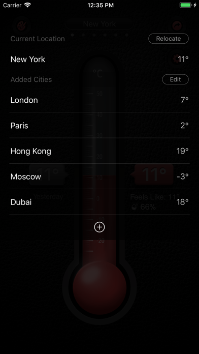 download Digital Thermometer app apps 1