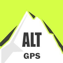 """Altimeter """"ALT"""""""