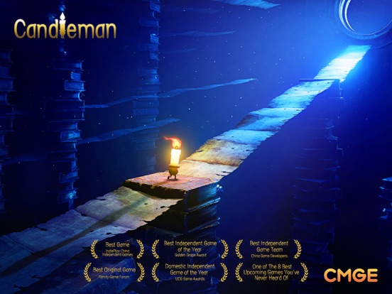 Candleman:find yourself screenshot 6
