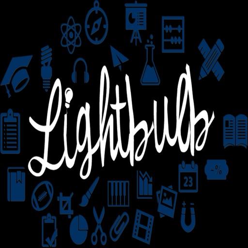 Lightbulb Education iOS App