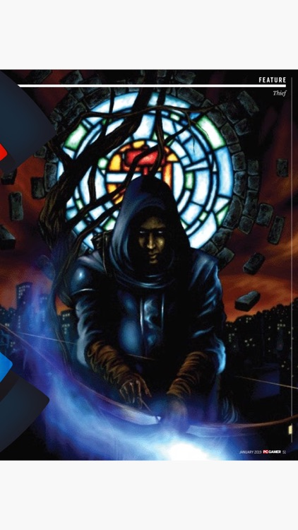 PC Gamer (US): the world's No.1 PC gaming magazine screenshot-6