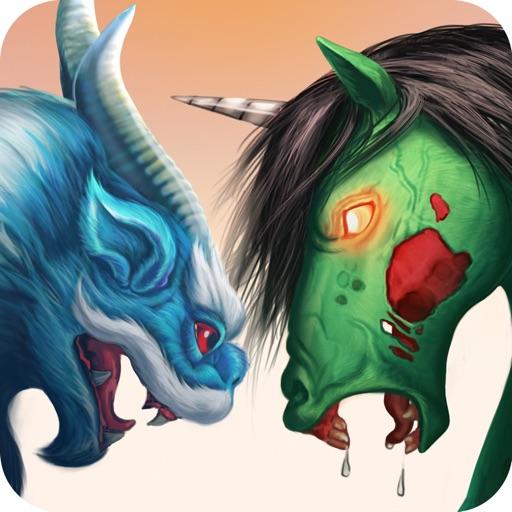 ComPet - Beast Battles