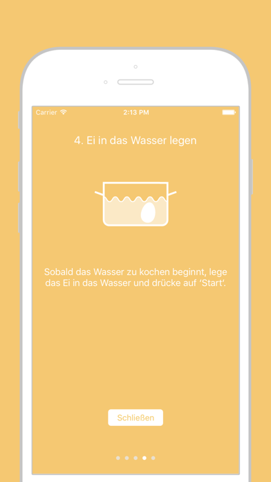 Screenshot for EggTimerPlus in Germany App Store