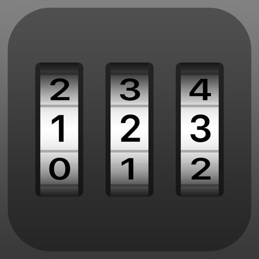 Secret Apps Photo Vault application logo