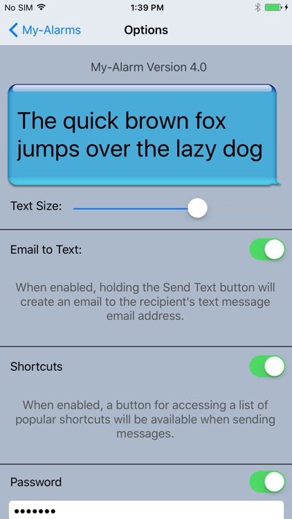 My-Alarm screenshot-4