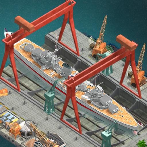 Shipyard City™