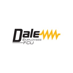 Dale Employees FCU Mobile