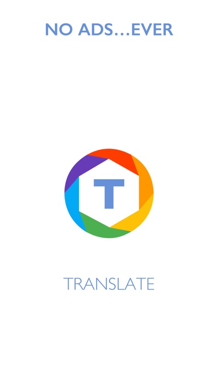 Translate - Text & Voice screenshot-3