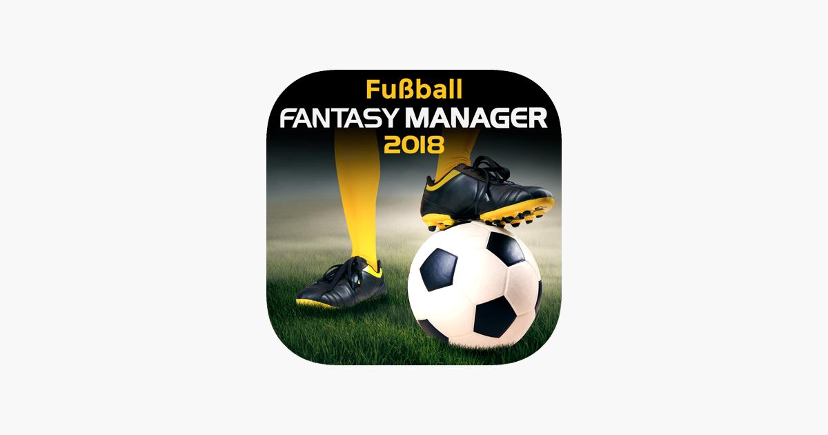 fussball fantasy manager