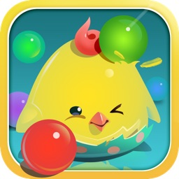 泡泡精灵 — 首款精灵策略类泡泡休闲手游
