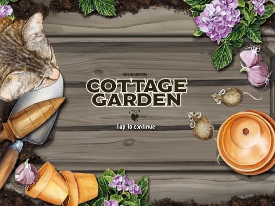 Cottage Gardenのおすすめ画像1