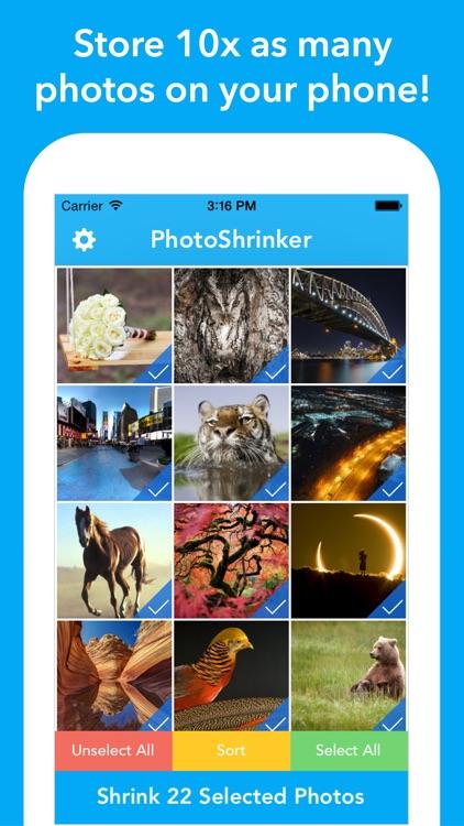 PhotoShrinker