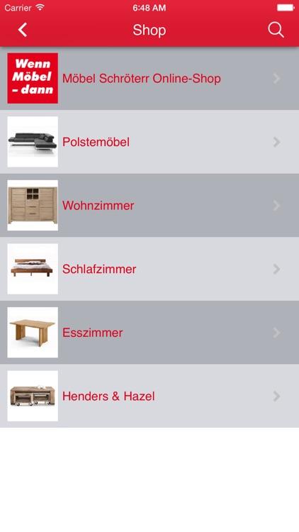 Möbel Schröter By Bluemarket Ag