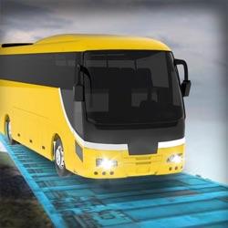 Extreme Stunt Tracks: Bus Driv