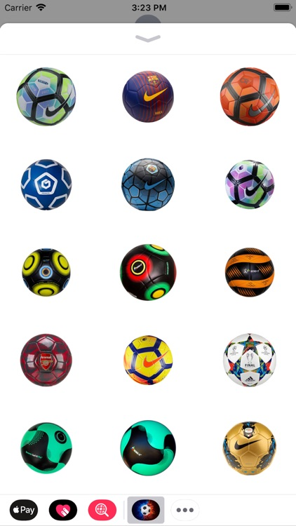 Soccer Emojis And Stickers