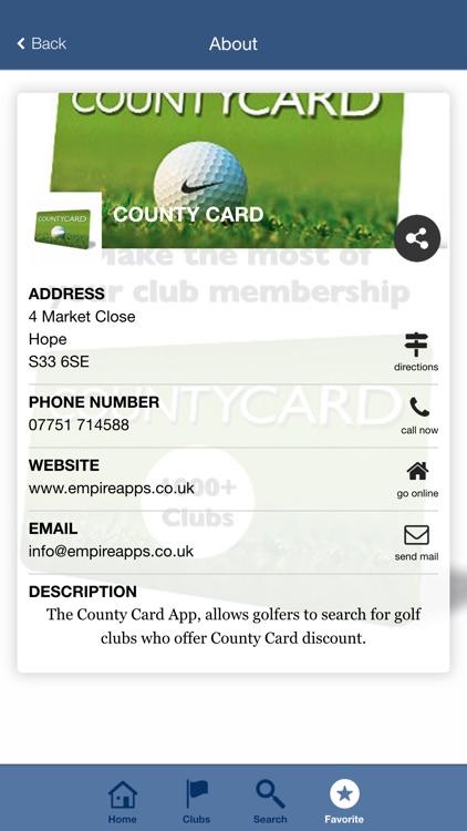 County Card screenshot-4