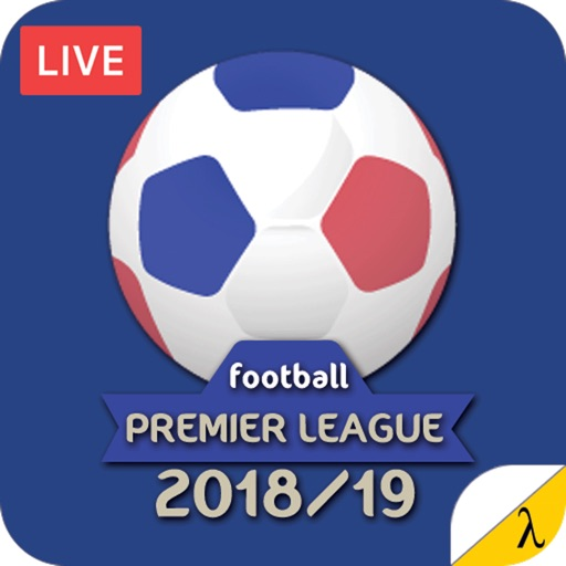 Download Premier League 2018 /19 free for iPhone, iPod and iPad