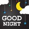 Good Night Emojis