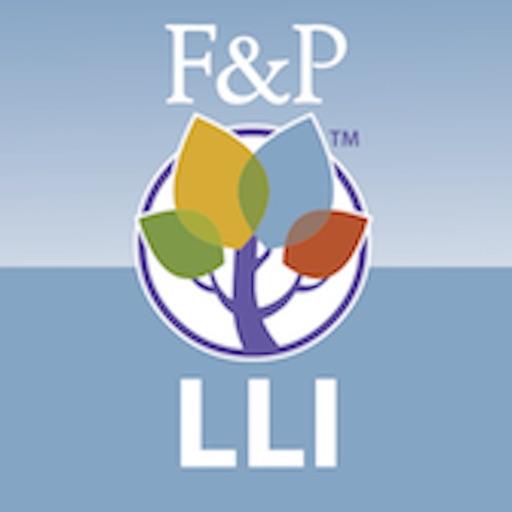 F&P LLI Reading Record Apps