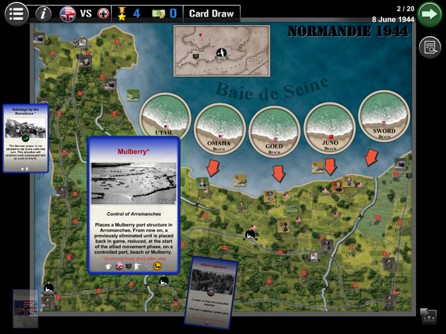‎WARS ACROSS THE WORLD Screenshot