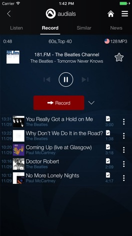 how to download a podcast on iphone