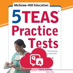 5 TEAS Practice Tests