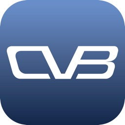 CVB Mobile Banking Tablet