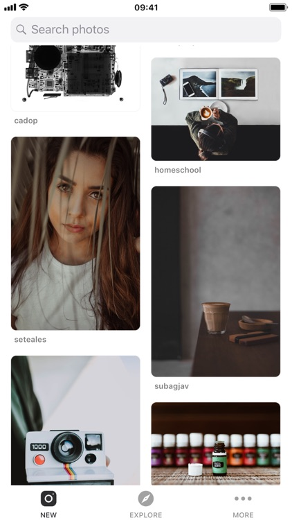 Frame Wallpaper for Unsplash
