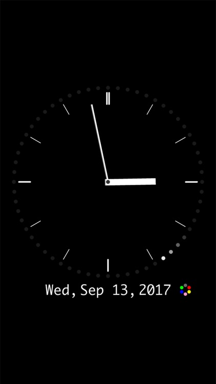 Dot Clock + screenshot-1