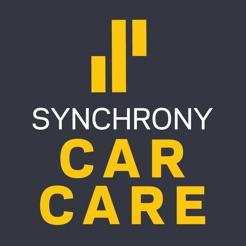 Synchrony Car Care On The App Store