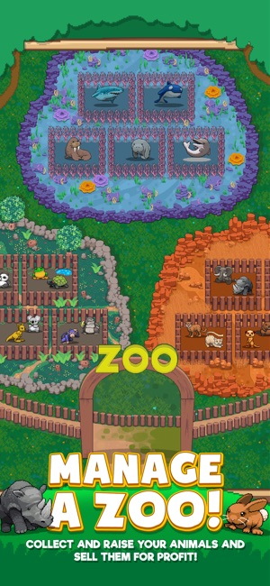 Idle Tap Zoo on the App Store