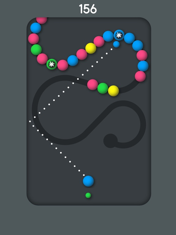 Snake Balls screenshot 7