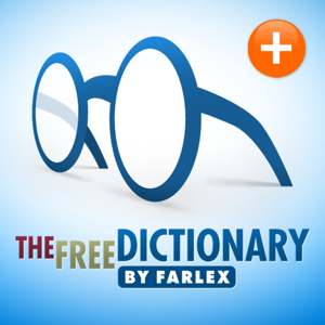Dictionary and Thesaurus Pro app