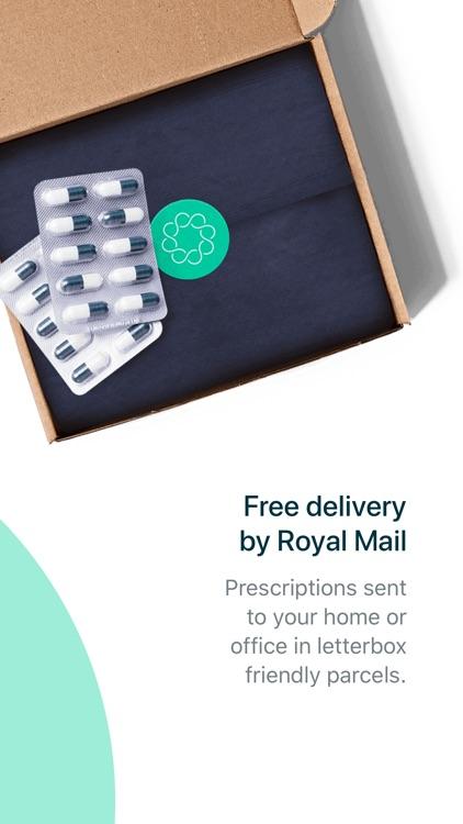 Echo – NHS prescriptions